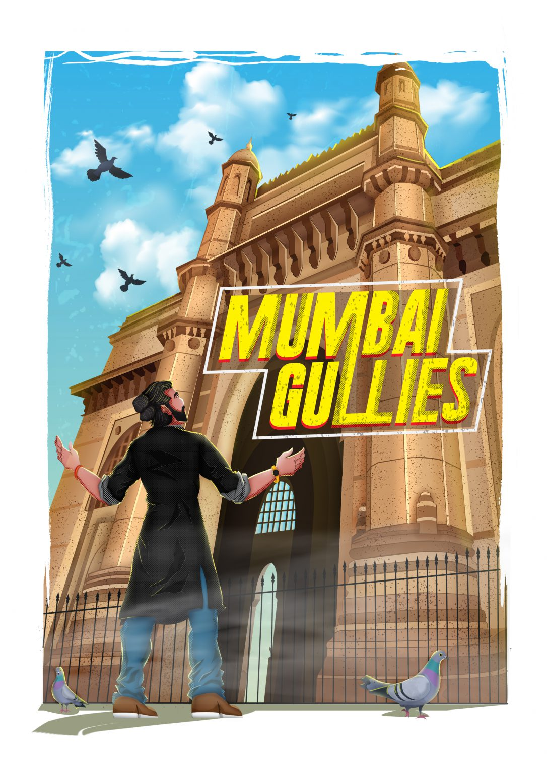 Mumbai Gullies Trailer Review